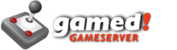 Gameserver mieten gamed