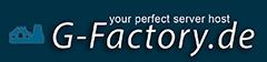 G-Factory.de Voiceserver und Gameserver
