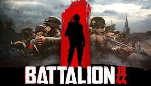 Battalion Server mieten