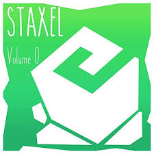 Staxel Server