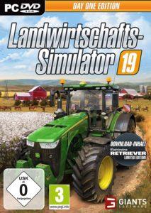 Farming Simulator 19 Server mieten